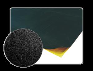 APP 050904 Материал Звукоизолирующий  Битум (гладкий)
