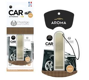 AROMA CAR 83205-DP Аромат DROP CONTROL (GOLD)  Подвесной цилиндр