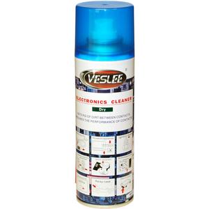 VESLEE VSL-11 Очиститель   Эл.контактов Электронного обор.  ELECTRONICS CLEANER