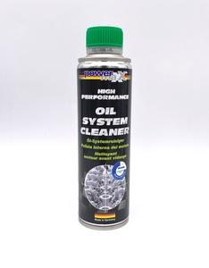 BLUE CHEM 33018 Очиститель   Масл. сист. Двигат.(внут) до 6л масл.сист.  OIL SYSTEM CLEANER   15 min