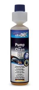 BLUE CHEM 21280 Очиститель   Стекла ЛОБОВ. (В БОЧ. ОМЫВ.)  1:100  Pump & Clean Windscreen Cleaner Concentrate