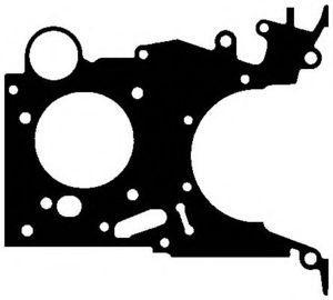 Прокладка крышки распределительного механизма