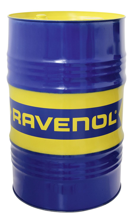 RAVENOL TB-C-60L Масло авто моторн.   15W40 TURBO-C  1L  (60L)  Минерал. HC