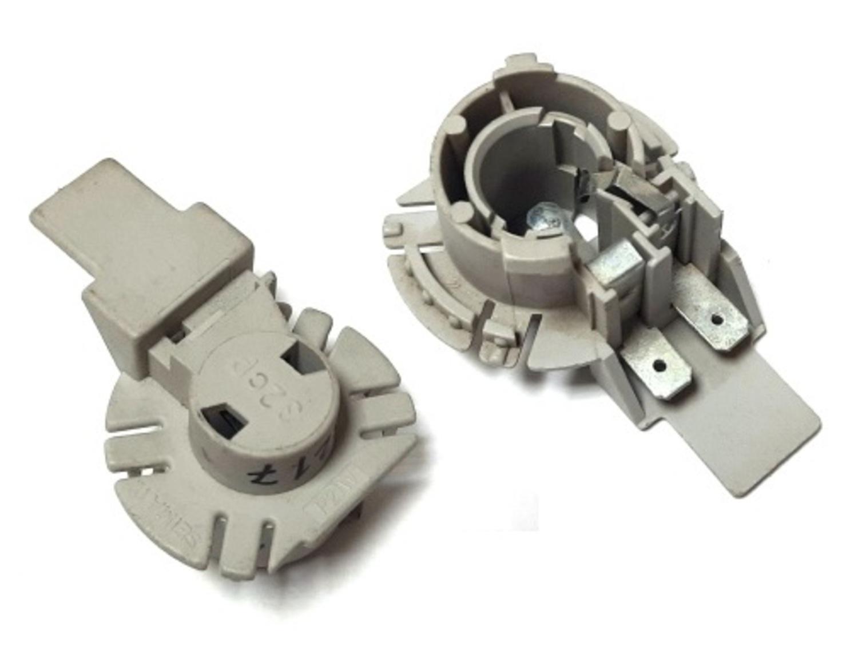 -------  K8217 Разъём   Фишка поворота TRS -91