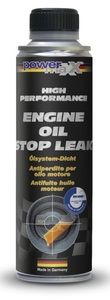 BLUE CHEM 33183 ГЕРМЕТИК   Сис.смаз. Oil Leak-Stop 300ml  для масл/сист. совм. со всеми маслами.