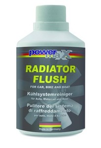 BLUE CHEM 33326 Очиститель   Системы охлажд. ОХЛ/С  RADIATOR FLUSH  10 MIN