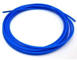 TAYWAN K43148 Шланг   Отрицательного давления Вакуум. Полиуретановый, 6x4mm  Синий, непрозрачный