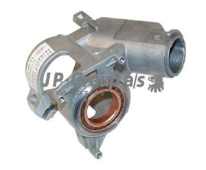 TOPRAN 103559 Корпус   Замка зажиган. VW*G2 89- G3 P3/P4  Металл