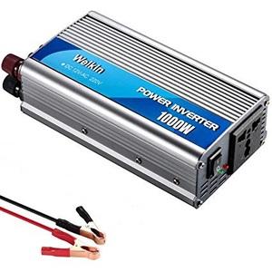 PIGEON K50295 Преобразователь   тока 500W  из 12v в 220v
