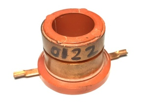 TYPE-R 0122 Колектор   Генератора LUCAS F*TRS   17,20-26,00-24,20