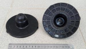 УКРАИНА K30393 Пду  пружины   Опорная Зад. верхн. OPEL  h= 8.5mm (standart)  пружина