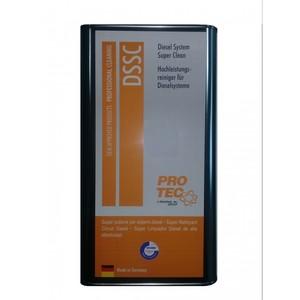 PROTEC P1247 Очиститель   Топл. сист. Т/С  ДИЗЕЛЯ 1доза-100ml на(10л.)  DIESEL SYSTEM SUPER CLEAN