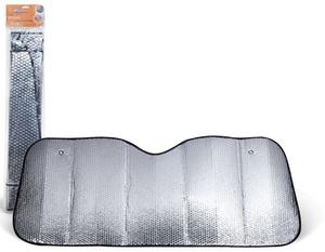 -------  K1739 ШТОРКА НА ЛОБОВ  ЗЕРКАЛЬНАЯ  60см  стандарт.