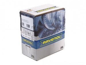 RAVENOL TEG-20L Масло авто моторн.   10W40 TEG  1L   (BOX 20L)  П/СИНТ для моторов, работающих на газе
