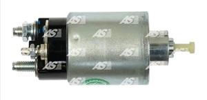 ASPARTS SS9002 РЕЛЕ ВТЯГИВАЮЩЕЕ F*TRS  97-06 Motorkr  12V Motorkr