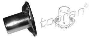 TOPRAN 100058 ВТУЛКА   Сцепл. Центрир. VW* / A*  Направляющая гильза