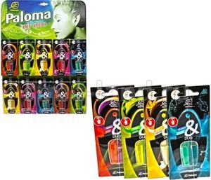 PALOMA K232371 Аромат AIR DEO DUO  2 разных аромата