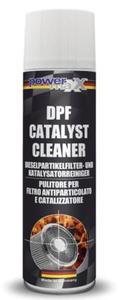 BLUE CHEM 33151 Очиститель   Выхлопн. сист. САЖЕВОГО ФИЛЬТРА+EGR (DPF)   DPF CATALYST CLEANER высокоэффективный пенный очиститель катализаторов