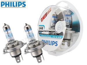 PHILIPS 12342XV-PS2 -SET!!! Лампа к-т H4    60/55W +150%  X-tremeVision Pro +150%  к-т2шт!!!