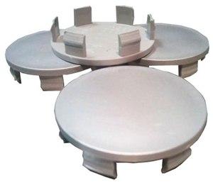 ОРИГИНАЛ K20886 Колпачок   На диск UNIVER (без наклейки) к-т 4шт  D=55mm/58mm