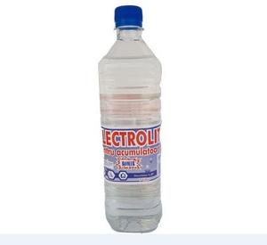 Жидкости для АКБ