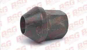 BSG BSG30-230-021 ГАЙКА   Колёсн. F*TRS CNC  02-  M12х1,5 / S=19