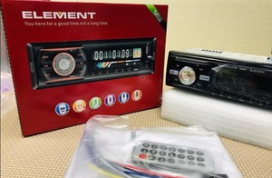 КИТАЙ K22783 МАГНИТОЛА АВТО без CD/DVD +BLUETOOTH  USB/SD/AUX