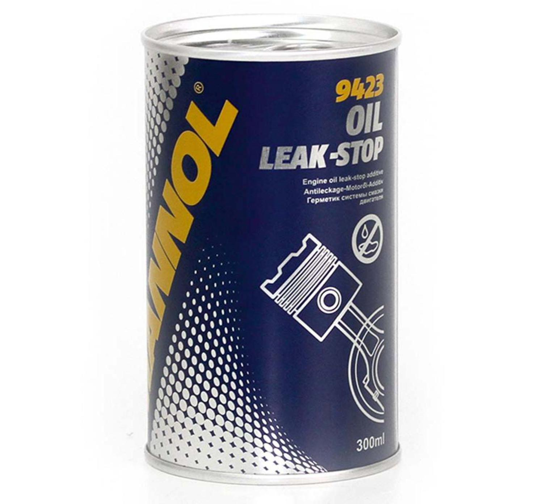 SCT Germany 9423 ГЕРМЕТИК   Сис.смаз. Oil Leak-Stop 300ml  для масл/сист.