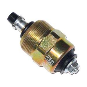 OSSCA 028130135B Клапан   Эл/Магн. F*TRS  BOSCH  BOSCH