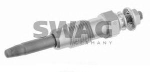SWAG 10915960 Свеча накала OP* 1,6D-1,7D  11V