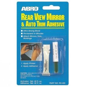 ABRO RV-495 Клей   Для зеркал с активатором