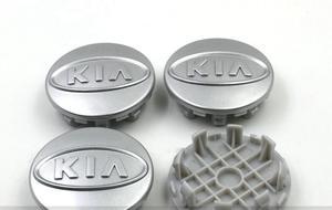 КИТАЙ K35835 Колпачок   На диск KIA  D=56mm