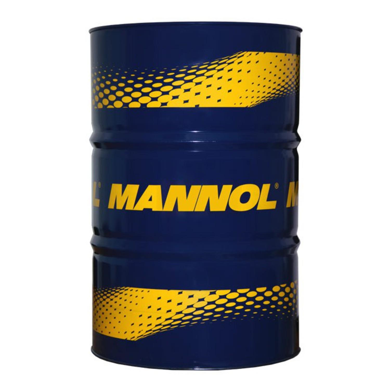 MANNOL D-EX-60L Масло авто моторн.   10W40 DIESEL EXTRA  1L  (60L)  П/СИНТ