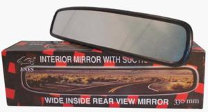 ENES VA-0120 Зеркало   Салона на липуч. 330мм  СРЕД. ИЗОГН.(CONVEX)