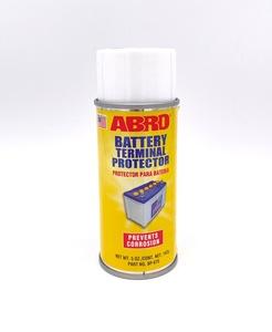 ABRO BP-675 Очиститель   Эл.контактов КЛЕММ АКБ (защищ от обр. окисл)  BATTERY TERMINAL PROTECTOR   пемзой)