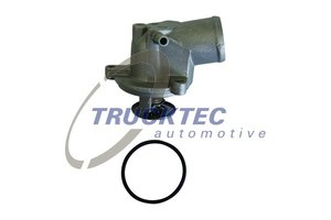 TRUCKTEC AUTOMOTIVE 02.19.119 / 02.19.099 ТЕРМОСТАТ MB*OM111 W124/202/SPR  В КОРПУСЕ