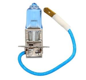 NARVA 48633 ЛАМПА 12V H3   55W   PК22s  RANGE POWER BLUE+  12V оттенок тёплый белый
