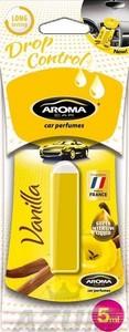 AROMA CAR 92299-DP Аромат DROP CONTROL (VANILLA)  Подвесной цилиндр