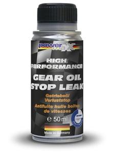 BLUE CHEM 33187 ГЕРМЕТИК   Сис.смаз. GEAR Oil Leak-Stop 50ml  для масл/сист. сниж трен и износ механиз.