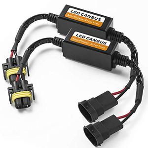 КИТАЙ K31064 Блок   Стабилизатор для LED HB4  ОБМАНКА (canbus)