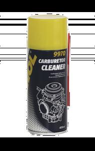 MANNOL 9970 Очиститель   Топл. сист. карбюратора (нар)  400mg  VERGASER REINIGER