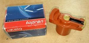 TOPRAN 101047 БЕГУНОК VWA*  1,6-2,0  D=14