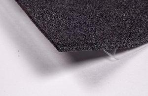 COMFORT GRUP Comfort mat Soft 5 Материал АНТИСКРИП (серый)  Comfort Mat Ultra Soft 10 и Comfort Mat Ultra Soft 5– уплотнительный и противоскрипный звукопоглощающий материал, представляет собой модифицированный специ альной пропиткой эластичный пенополиуретан с липким слоем. Рекомендуемы