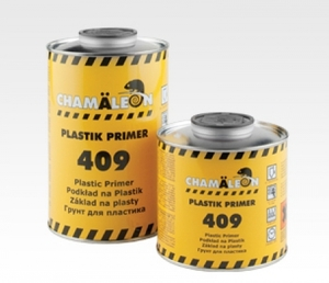 Chamaleon 14094 Грунт   Спец. Plastik Primer - 0,5 л.  Д/плст. прозр. металлик