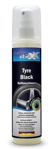 BLUE CHEM 21360 Очиститель   Колёс шин +ПОЛИРОЛЬ  Для очистки, защиты и ухода за автошинами