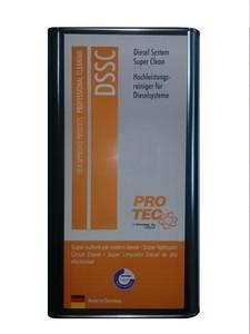 PROTEC P1248 Очиститель   Топл. сист. Т/С  ДИЗЕЛЯ 1доза-100ml на(10л.)  DIESEL SYSTEM SUPER CLEAN