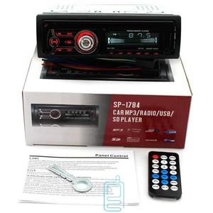 КИТАЙ K23501 МАГНИТОЛА АВТО С CD/DVD  USB/SD/AUX