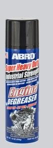ABRO DG-400 Очиститель   Наружный Двигат.(нар) промышленный  ENGINE DEGREASER