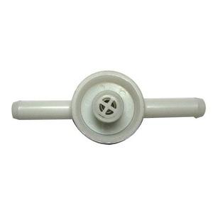 METALCAUCHO 03672 Клапан   Топливный 1,6-2,4D  -