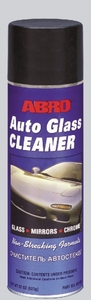 ABRO GC-450 Очиститель   Стекла СТЁКОЛ-АВТО (спрей)  AUTO GLASS CLEANER